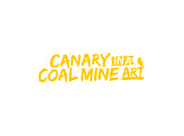 Fallback-Media_Partners-Clients_Canary-Artwork_Canary-In-A-Coal-Mine-Art_Logo_Abstract-Acrylic-Paintings_Fluid-Art_Stephanie-McDairmant@2x