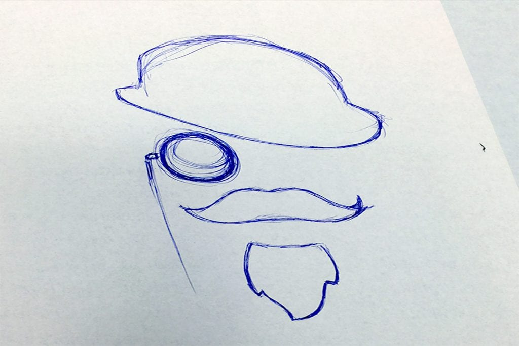 Be-Someone-Now-Scan-Inc-Bowler-Hat-with-Spectacle-and-Mustache-Sketch@2x