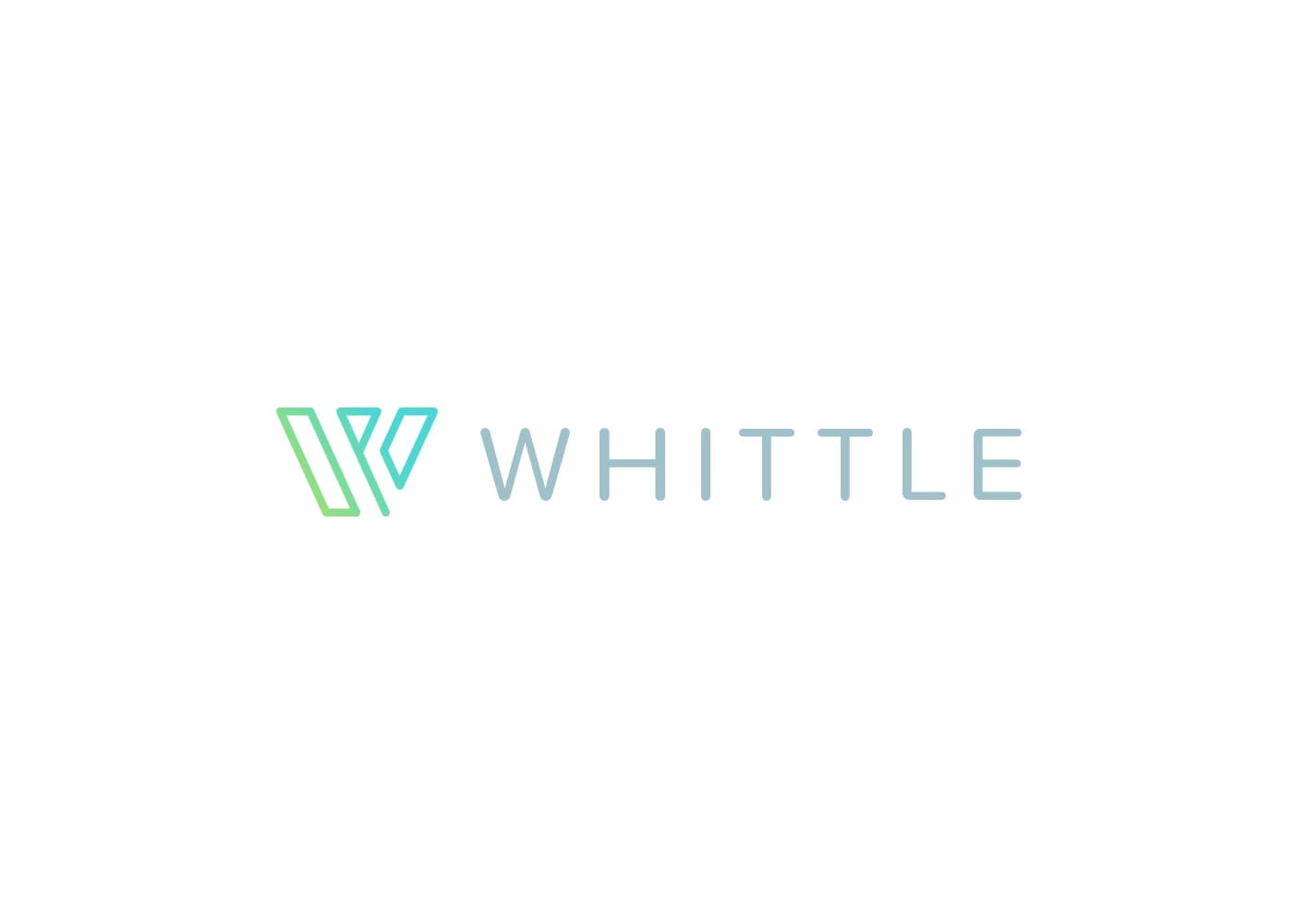 Whittle Strategies Brand Identity for Logo Proactive Management Accounting